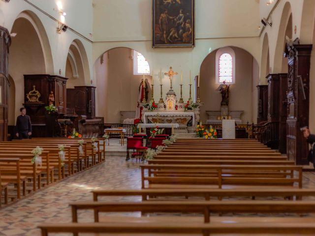 Le mariage de Rémi et Christelle à Aubagne, Bouches-du-Rhône 33