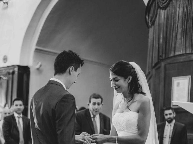 Le mariage de Rémi et Christelle à Aubagne, Bouches-du-Rhône 35