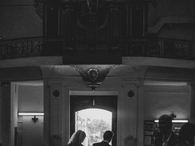 Le mariage de Rémi et Christelle à Aubagne, Bouches-du-Rhône 36