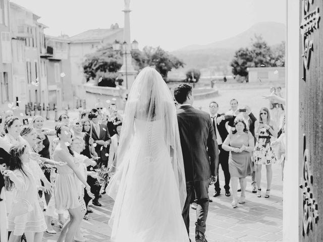 Le mariage de Rémi et Christelle à Aubagne, Bouches-du-Rhône 39