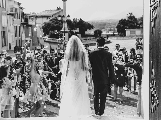 Le mariage de Rémi et Christelle à Aubagne, Bouches-du-Rhône 40