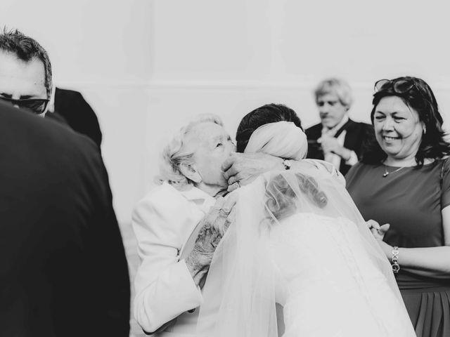Le mariage de Rémi et Christelle à Aubagne, Bouches-du-Rhône 42