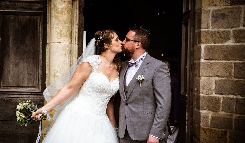 Le mariage de Sonia et Anthony à Montreuil, Pas-de-Calais