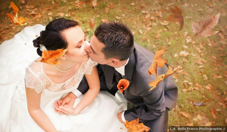 Le mariage de Julien et Emilie à Muret, Haute-Garonne