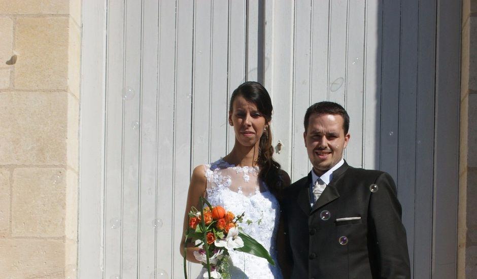 Le mariage de Lucie et Denis à Damvix, Vendée