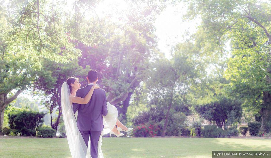 Le mariage de Rémi et Christelle à Aubagne, Bouches-du-Rhône