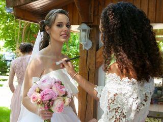 Le mariage de Anaïs et Fabien 2