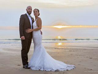 Le mariage de Kim et Julien