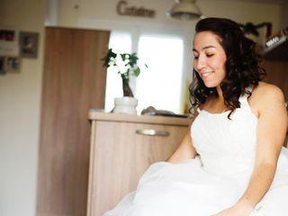 Le mariage de Roxane et Arnaud 2
