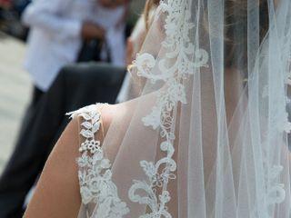 Le mariage de Laure et Thimothée 1