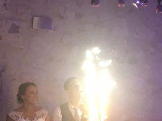 Le mariage de Coralie et Nicolas 1