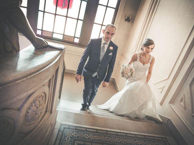 Le mariage de Anthony et Déborah à La Bassée, Nord 9