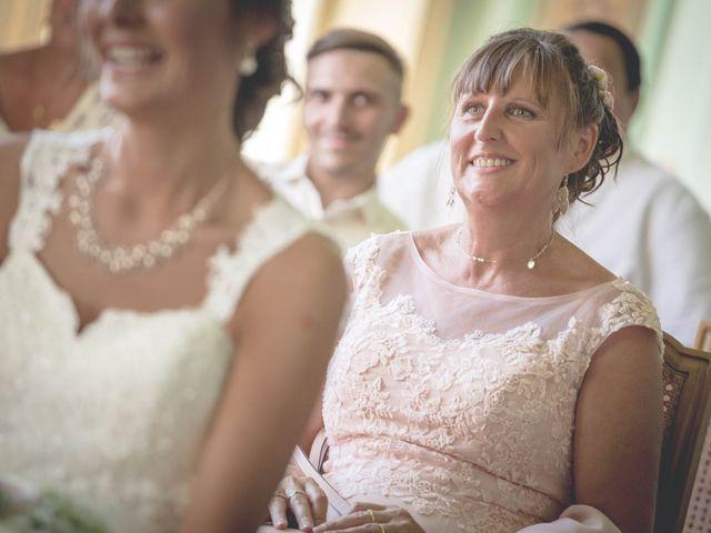 Le mariage de Anthony et Déborah à La Bassée, Nord 10