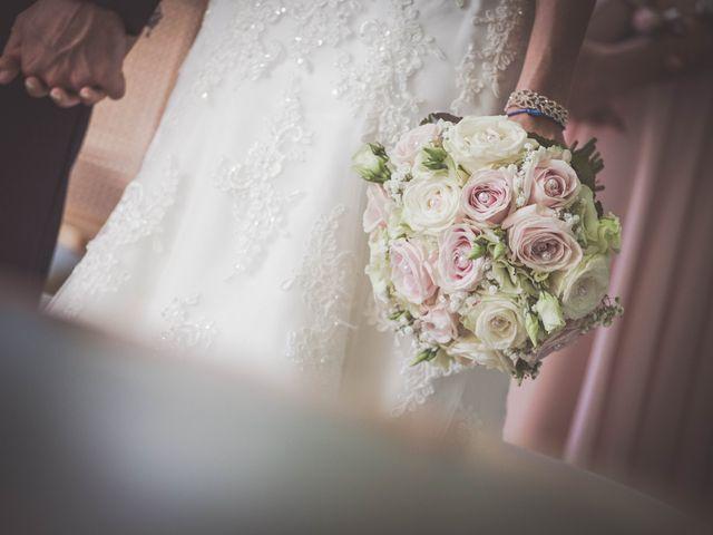 Le mariage de Anthony et Déborah à La Bassée, Nord 11