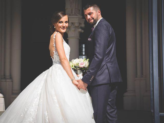 Le mariage de Anthony et Déborah à La Bassée, Nord 14