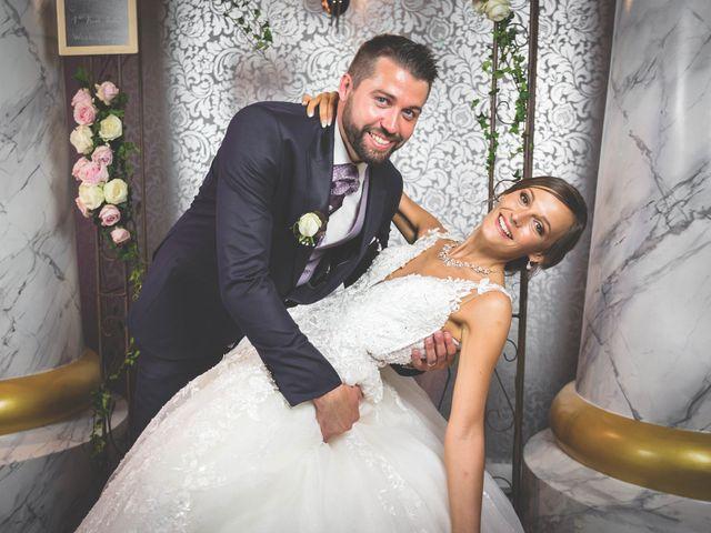 Le mariage de Anthony et Déborah à La Bassée, Nord 17