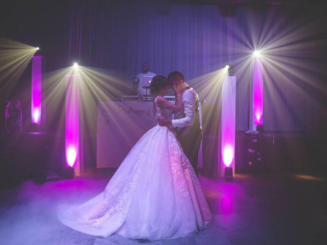 Le mariage de Anthony et Déborah à La Bassée, Nord 18
