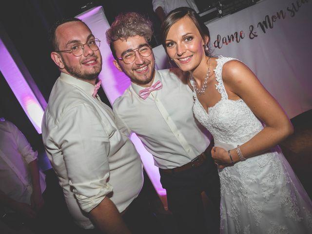 Le mariage de Anthony et Déborah à La Bassée, Nord 21