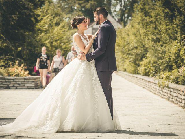 Le mariage de Anthony et Déborah à La Bassée, Nord 22