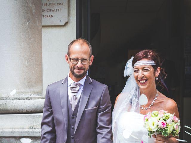 Le mariage de Nadège et Sébastien Bouchet