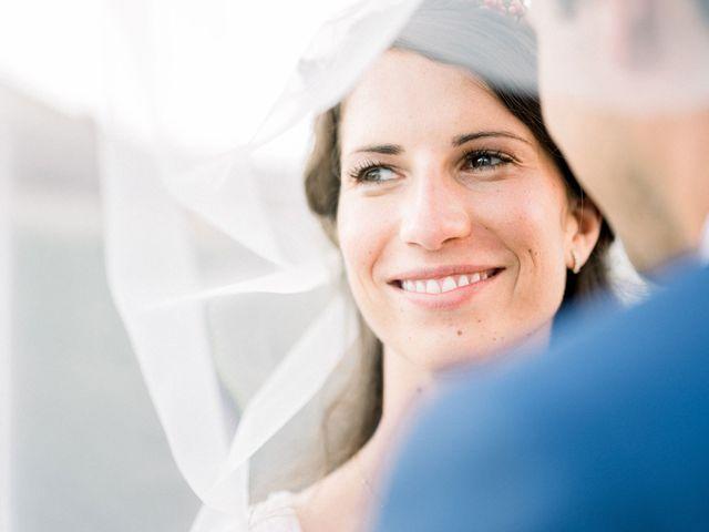 Le mariage de Sonia et Aurélien