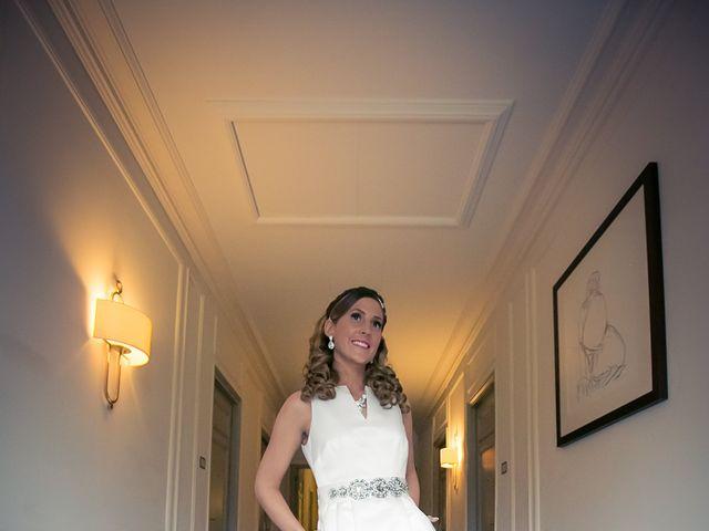 Le mariage de Julien et Priscilla à Versailles, Yvelines 9