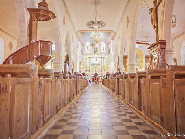 Le mariage de Julien et Kim à Le Bois-Plage-en-Ré, Charente Maritime 11