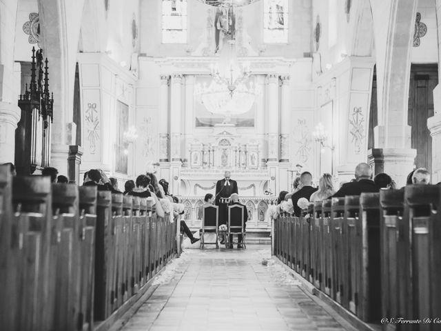 Le mariage de Julien et Kim à Le Bois-Plage-en-Ré, Charente Maritime 12