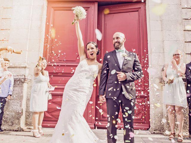 Le mariage de Julien et Kim à Le Bois-Plage-en-Ré, Charente Maritime 14
