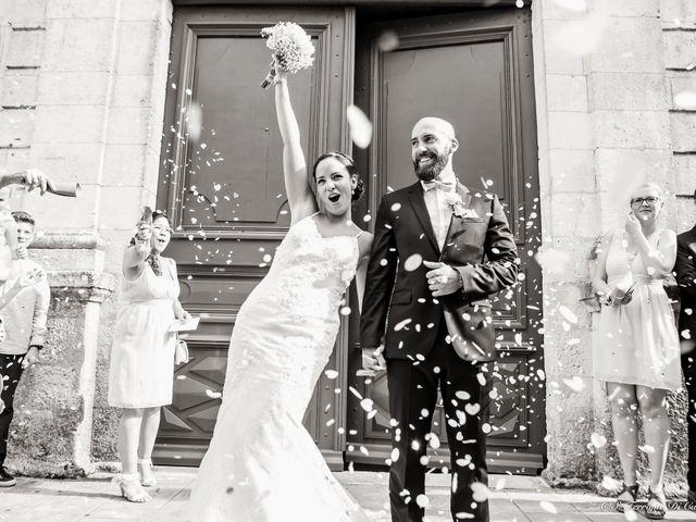 Le mariage de Julien et Kim à Le Bois-Plage-en-Ré, Charente Maritime 15