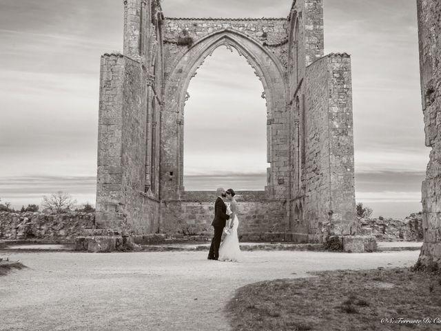 Le mariage de Julien et Kim à Le Bois-Plage-en-Ré, Charente Maritime 17