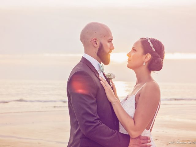 Le mariage de Julien et Kim à Le Bois-Plage-en-Ré, Charente Maritime 19