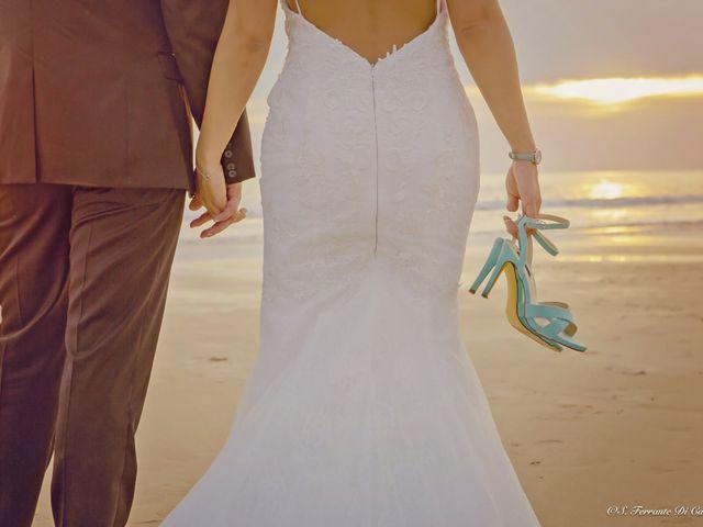 Le mariage de Julien et Kim à Le Bois-Plage-en-Ré, Charente Maritime 20
