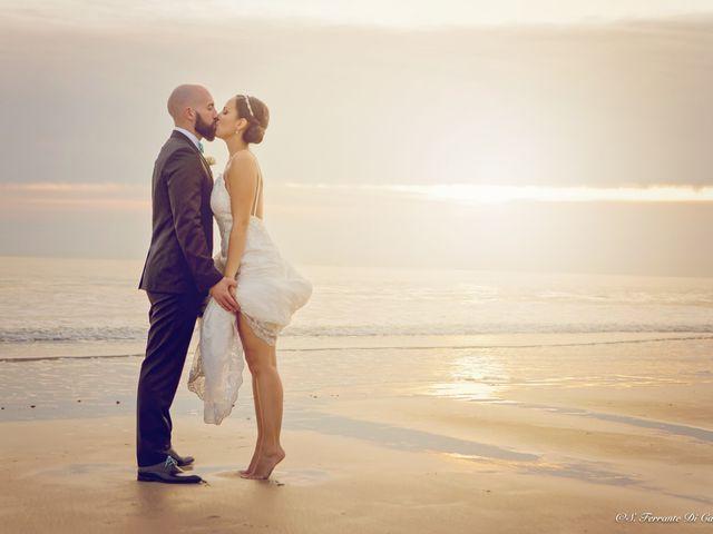 Le mariage de Julien et Kim à Le Bois-Plage-en-Ré, Charente Maritime 21