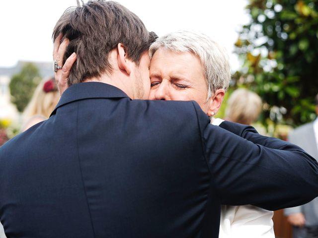 Le mariage de Arnaud et Roxane à Redon, Ille et Vilaine 2