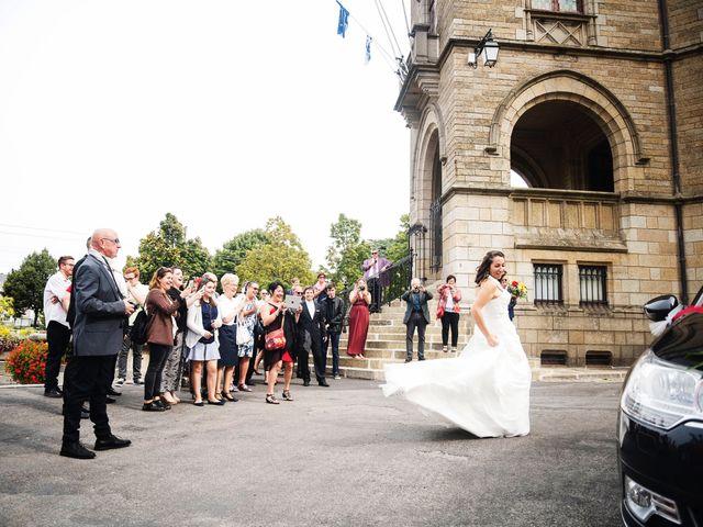 Le mariage de Arnaud et Roxane à Redon, Ille et Vilaine 7