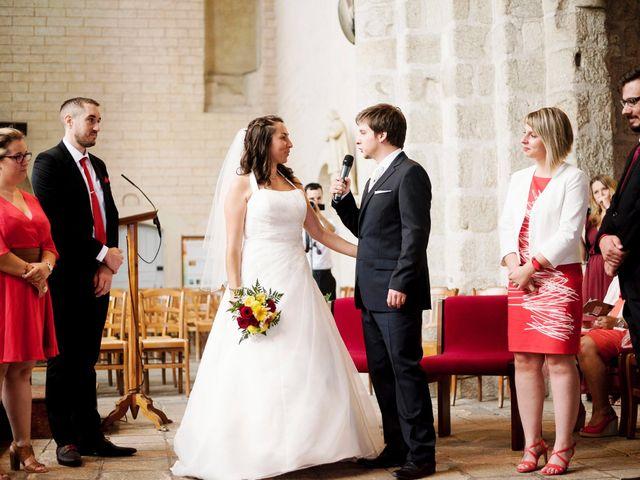 Le mariage de Arnaud et Roxane à Redon, Ille et Vilaine 10