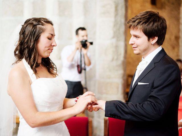 Le mariage de Arnaud et Roxane à Redon, Ille et Vilaine 11
