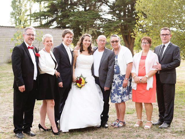 Le mariage de Arnaud et Roxane à Redon, Ille et Vilaine 12