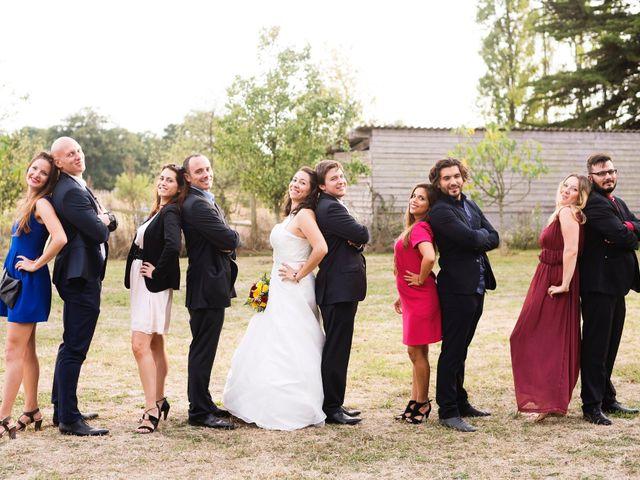 Le mariage de Arnaud et Roxane à Redon, Ille et Vilaine 14
