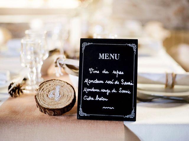 Le mariage de Arnaud et Roxane à Redon, Ille et Vilaine 17