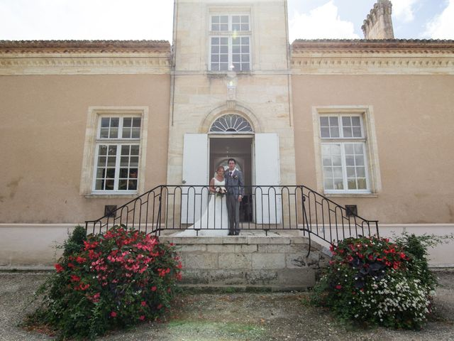 Le mariage de Thimothée et Laure à Eysines, Gironde 1