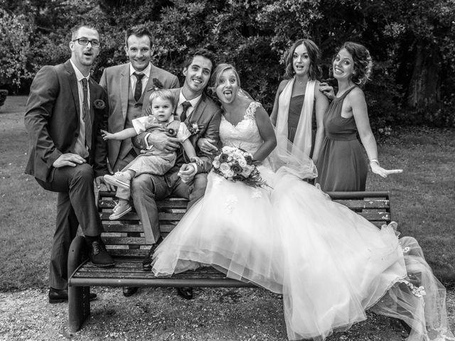 Le mariage de Thimothée et Laure à Eysines, Gironde 5