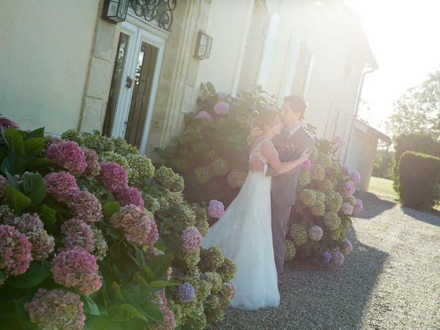 Le mariage de Thimothée et Laure à Eysines, Gironde 9