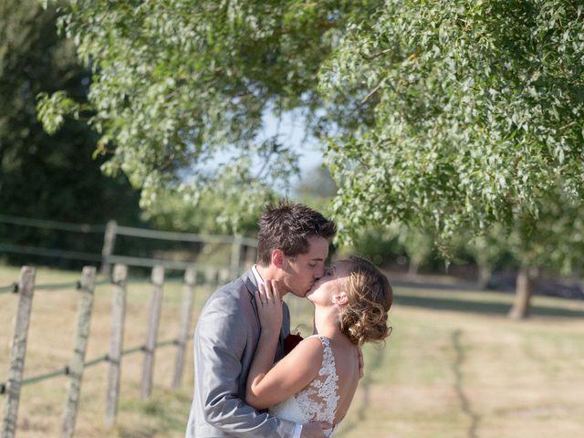 Le mariage de Thimothée et Laure à Eysines, Gironde 10