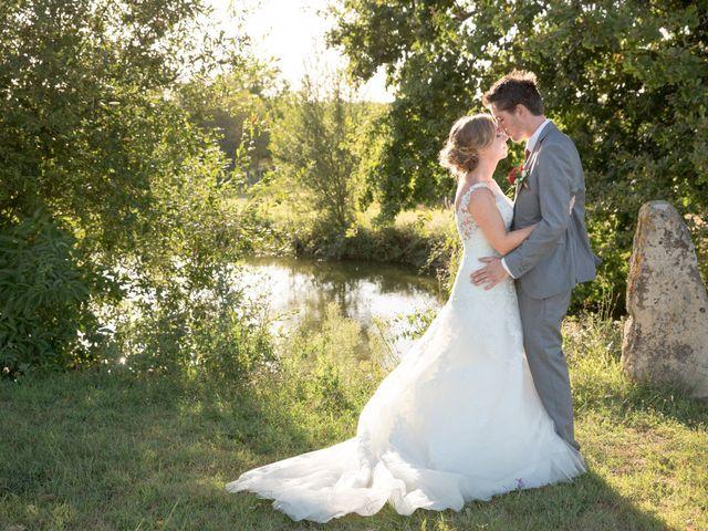 Le mariage de Thimothée et Laure à Eysines, Gironde 11