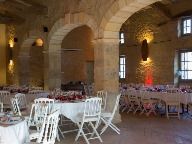 Le mariage de Thimothée et Laure à Eysines, Gironde 14