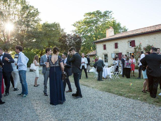 Le mariage de Thimothée et Laure à Eysines, Gironde 15