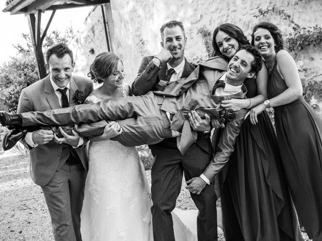 Le mariage de Thimothée et Laure à Eysines, Gironde 17