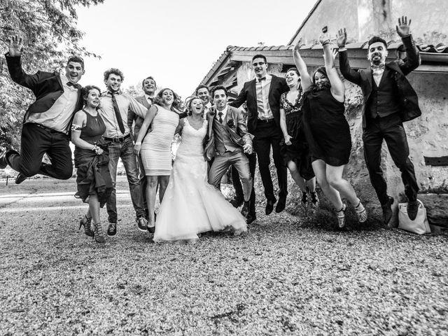 Le mariage de Thimothée et Laure à Eysines, Gironde 18